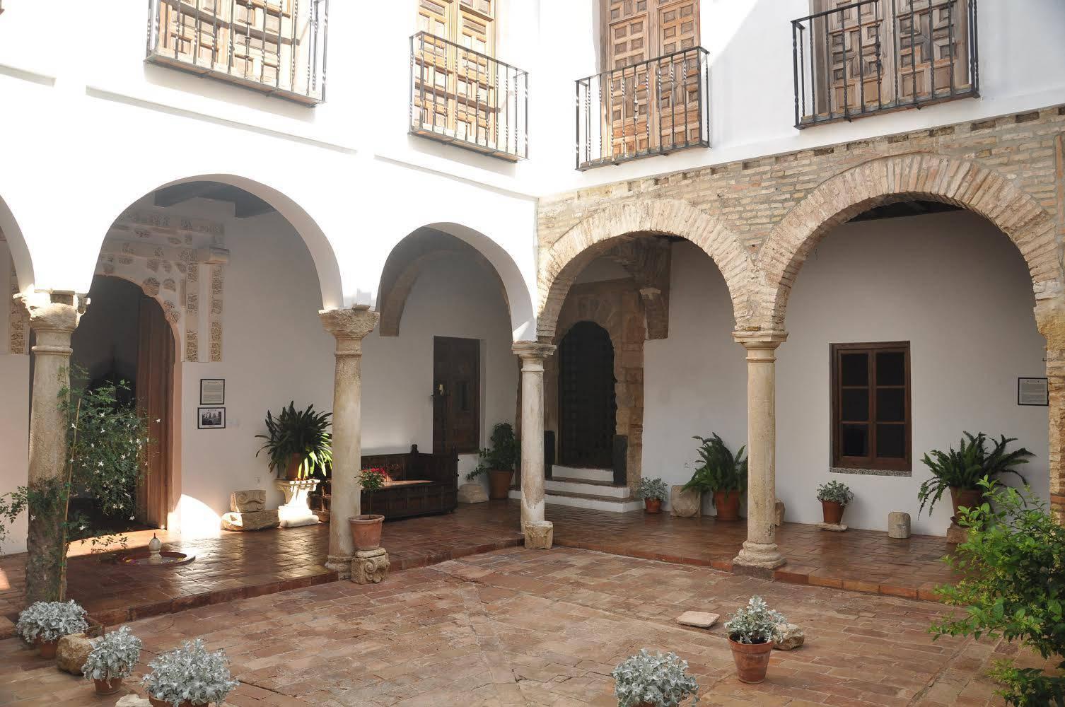 Galería Casa de Las Cabezas